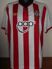 160cd75d51e Southampton Umbro Adults Football Shirts (English Clubs) for sale | eBay