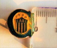 Club Atlético Rosario Central football badge pin anstecknadel brosche brooch