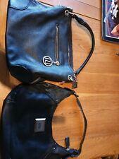 Fiorelli & River Island  Black Faux Leather Small Ladies Handbags  SmartCasual