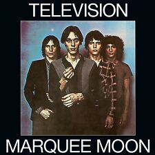 Television - Marquee Moon (Deluxe Audio) - New Blue Vinyl 2LP - Pre Order - 5/10