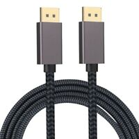 Display Cable 144Hz High Speed Low Loss HDMI HD Data Cable for Computer PC