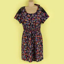 So Fabulous Plus Size Floral Dresses for Women