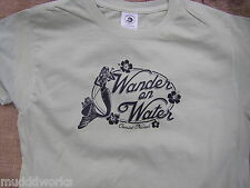 womans Coastal Nomad T-shirt stand up Paddle board SUP Mermaid Wander on Water