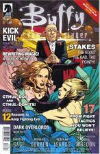 Buffy the Vampire Slayer Comic Book Season 10 #8 Cover B Dark Horse 2014 UNREAD