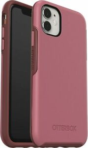 OtterBox SYMMETRY SERIES Case for Apple iPhone 11 - Beguiled Rose Easy Open Box