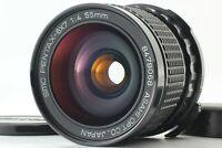 [Near Mint] Pentax SMC 6x7 67 55mm f4 MF Lens late for Pentax 6x7 67 II Japan 32
