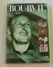 DVD LA GRANDE VADROUILLE - Louis DE FUNES / André BOURVIL - Gérard OURY