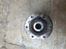 Corsa Z10XEP Oil Pump Drive Crank Pulley sleeve 90529559