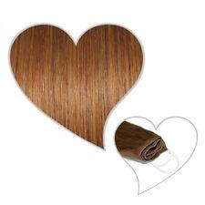 Easy Flip Extensions in kupferbraun#31 50 cm 110 Gramm Echthaar Your Hair Secret