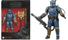 Disney+ STAR WARS Black Series Heavy Infantry MANDALORIAN  6in Figure Exclusive