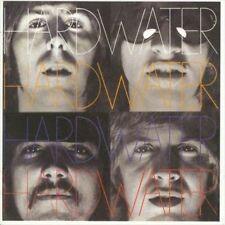 Hard Water * by Hard Water (CD, Jan-2011, Tune In)