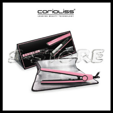 CORIOLISS C1 COLOUR DESIGN PINK LIMITED EDITION PIASTRA IN TITANIO