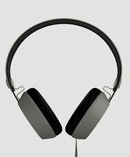 Coloud Stereo OnEar Headphones Boom Transition - Black