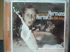 Hermans Hermits, NO Milk Today, The Best Of, Neu OVP, CD 2001