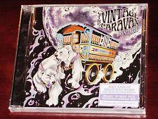 The Vintage Caravan: Voyage CD 2014 Bonus Track Nuclear Blast USA NB 3263-2 NEW
