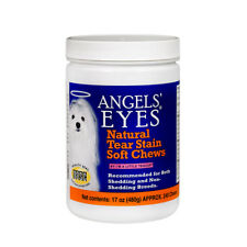 ANGELS EYES NATURAL TEAR STAIN SOFT CHEWS CHICKEN 240 count