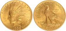 USA 10 Dollar 1932 Indian Head  vorzüglich-Stempelglanz