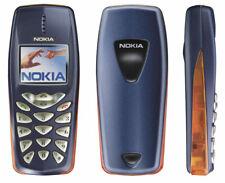 CHEAP RETRO NOKIA 3510i MOBILE PHONE - UNLOCKED WITH NOKIA BATTARY AND WARRANTY.