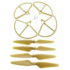 Drone CW CCW hélices et cadre de protection Ring Ring Set pour Hubsan H501S