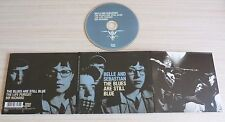 CD SINGLE DIGIPACK THE BLUES ARE STILL BLUE BELLE AND SEBASTIAN 3 TITRES 2006