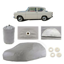 Ford Anglia 5 Layer Car Cover Fitted In Out door Water Proof Rain Snow Sun Dust
