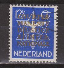D12 Dienst zegel 12 used gest. NVPH Netherlands Nederland Pays Bas COUR