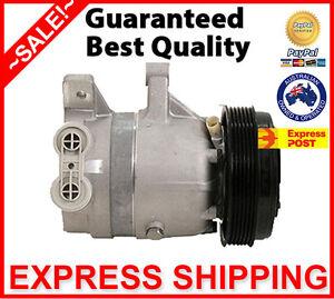 Genuine Holden Commodore 3.8 Ecotec Air Conditioning Compressor Pump VT VX VY VU