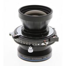 Schneider Macro-Symmar HM 180mm f/5.6 Lens in Copal #1 01-039905