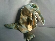 Puppet Company Crocodile puppet With Arms And Legs Puppet buddies