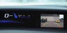 2012-2013 Honda Civic FactoryConnect Backup Camera for IMID
