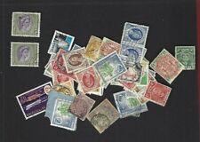 Rhodesia & Nyasaland sc#153 x2 (1954) Used + Nice lot