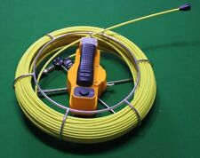 30M Replacement Cable for Testrix Sewer Drain Pipe Wall Inspection Camera