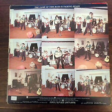 THE NAME OF THIS BAND IS TALKING HEADS (2LP) - VINILE