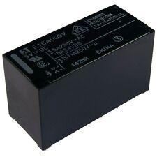 Fujitsu Print-Relais FTR-F1CA005V 5V DC 2xUM 5A 47R Power Relay 855148