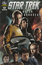 "Star Trek Continua Dopo L'Oscurità "" After Darkness"" Vol. 1 nuovo in italiano"