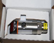 ifm electronic Efector 500 pressure sensors Druckschalter PY7724 Drucksensoren