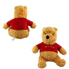 Disney Winnie the Pooh Authentic Soft Plush Toy