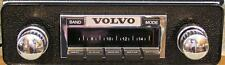 NEW 300 watt AM  FM Stereo Radio for 1961-1971 Volvo P1800 1800S iPod Aux in
