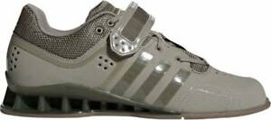 adiPower Weightlifting Shoes TRACE CARGO/TRACE CARGO/GUM Cross Training