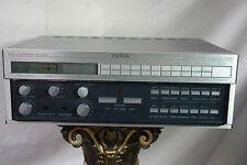 Audiophiler Revox B261 B 261 Synthétiseur Fm Accordeur Radio + Accessoires