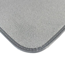 Classic Non Tailored Universal Grey Floor Mats Genuine Interior Car Set