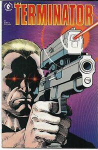 TERMINATOR Vol.1 #3 (1990 series) - Back Issue