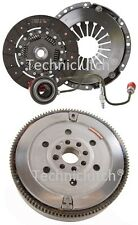 LUK DUAL MASS FLYWHEEL DMF AND CLUTCH KIT WITH CSC FOR ROVER 75 2.5 V6