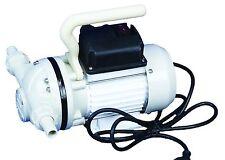 National Spencer 9115 Electric Diaphram pump 115 volt 9 GPM