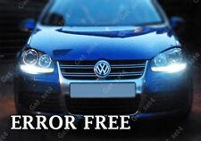 VW VOLKSWAGEN GOLF MK4 MK5 TSI TDI LED Bright White SMD Side light Bulbs Canbus