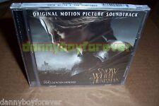 Snow White & The Huntsman New CD Soundtrack James Newton Howard