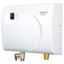 Atmor 13kW/240V Supreme Series Tankless Electric Instant Water Heater