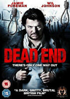 Dead Taglio DVD Nuovo DVD (DIG3917)