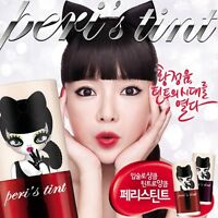 PERIPERA 2015 New Peri's Tint Water (5 Colors) US-Seller + Free Gifts & Samples