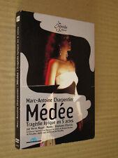 2 DVD Opéra Médée Charpentier / Niquet / Armide